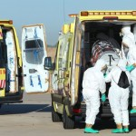 Ebola Disaster in Spain