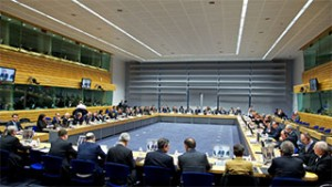 Eurogroup destroying Europe
