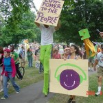 Power of Community Organizing – How to beat Corporate State Establishment