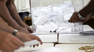 Greeks Say No in Referendum