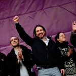 What does Podemos success in elections in Spain mean