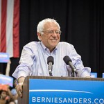 Bernie Sanders Candidacy is a Life or Death matter for Democratic Party